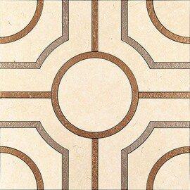 напольная плитка-мозаика ACM (Y)-2/1