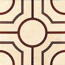 напольная плитка-мозаика ACM (Y)-2/3