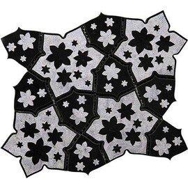 напольная плитка-мозаика AST-3