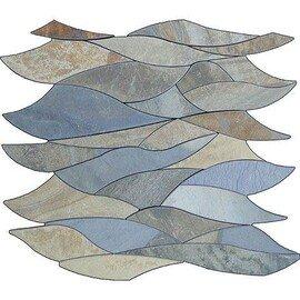 напольная плитка-мозаика PCS-1