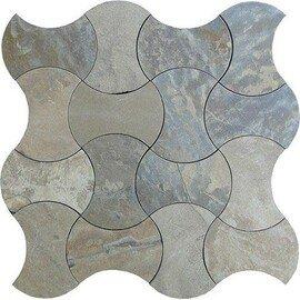 напольная плитка-мозаика PCS-2