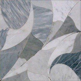 напольная плитка-мозаика PCS-4