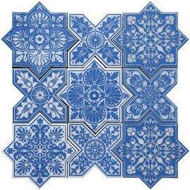напольная плитка-мозаика PNT-4