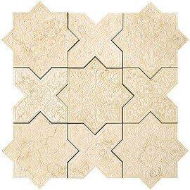 напольная плитка-мозаика PNT-5
