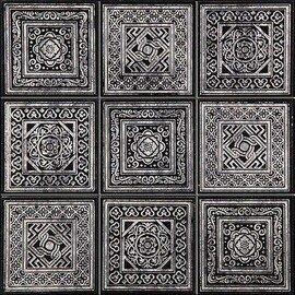 напольная плитка-мозаика TRG-3