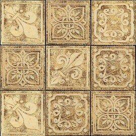 напольная плитка-мозаика TRG-5