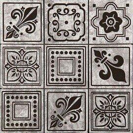 напольная плитка-мозаика TRG-7
