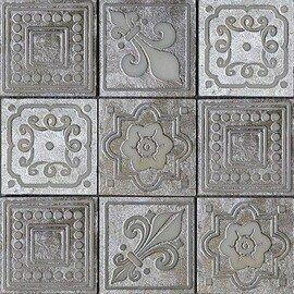напольная плитка-мозаика TRG-8