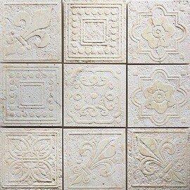 напольная плитка-мозаика TRG-9