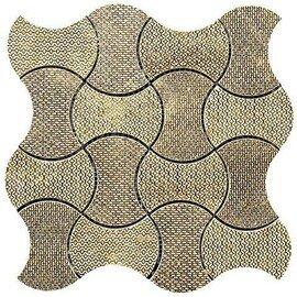напольная плитка-мозаика TRN-3