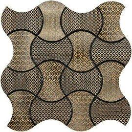 напольная плитка-мозаика TRN-4