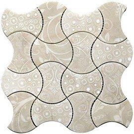 напольная плитка-мозаика TRN-5