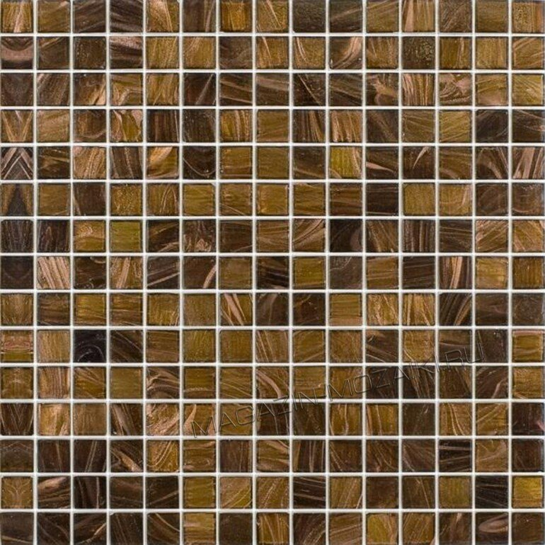 мозаика  Chestnut(m)